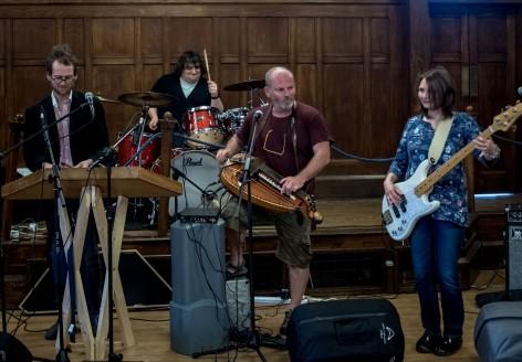 Celtarabia at Beverley Fringe 2019