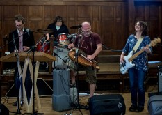 Celtarabia at Beverley Fringe 2019